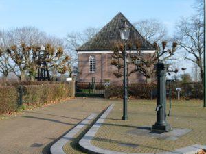 Kerkkplein